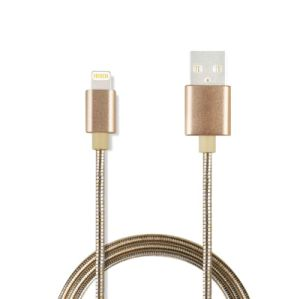 Lightning USB Cable for iPhone Charging Cable 3.3 FT Metal Durable Lightning Cables for Most Phones pictures & photos