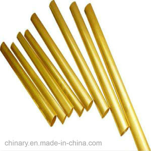 Brass Straight Tubes, ASTM B111, for Gas, Refrigeration etc pictures & photos