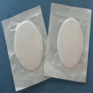 Sterile Surgical Disposable Eye Patch pictures & photos