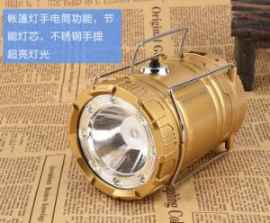 Solar Lantern 618s pictures & photos