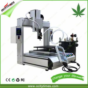 2017 Hot Selling Hemp Oil Vaporizer Cartridge Filling Machine with Best Price pictures & photos