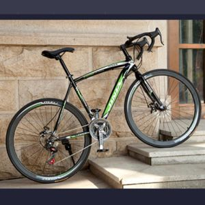 Popular 700c Carbon Sport Racing Bike (ly-a-50) pictures & photos