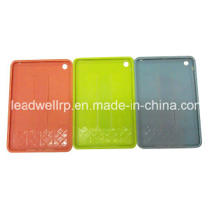 Vacuum Casting, Mold in Silicone Prototal Prototype/Rapid Tooling, / Injection Moulding pictures & photos