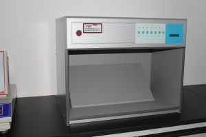 Color Assessment Cabinet (six light source) /Color Test Machine pictures & photos