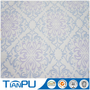 Diamond Pattern French Mattress Ticking Fabric pictures & photos