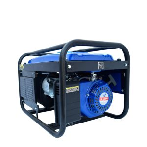 Honypower (China) Hy2500e 2kw 2kVA New Design Copper Wire Portable Power Electric Gasoline Generator pictures & photos