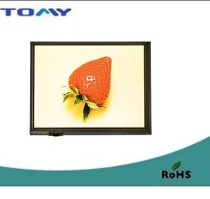 5 Inch 800X480 Dots Color TFT LCD Screen Module pictures & photos