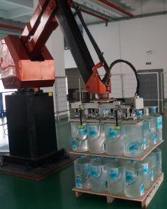 Fertilizer/ Manure Palletizing Robot Line (XY-SR-210) pictures & photos