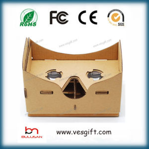 Polarized 3D Glasses Vr Box Virtual Reality pictures & photos