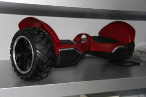 8.5inch Metal Cover 2 Big Wheel Balance Scooter pictures & photos