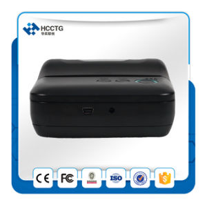 Mini Restaurant Portable 80mm Mobile WiFi Thermal Printer (T9WF) pictures & photos