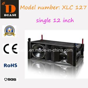 Xlc127 Line Array System, PRO Sound, Line Array pictures & photos