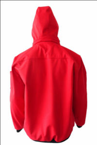 2017 Hot High Quality Nylon Red Jacket Work Cloth Workwear Apparel Short Coverall pictures & photos