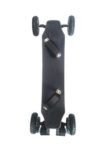 SUV All-Terrain off-Road Electric Skateboard with Remote pictures & photos
