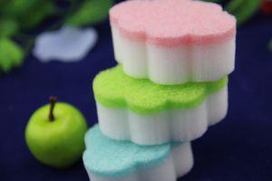 Melamine Foam Sponge/Cloud Shape Sponge pictures & photos