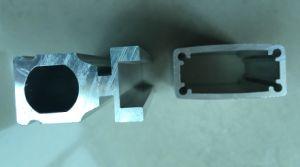 Aluminium LED Frame/Aluminium Profile/Aluminium Machining pictures & photos