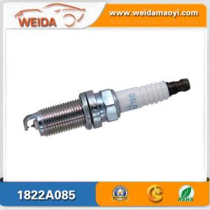 Auto Part Iridium Spark Plug for Mitsubishi OEM 1822A085