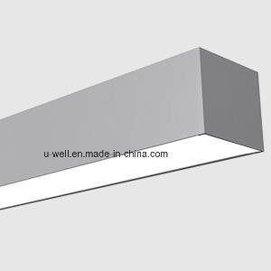 Pendant Suspended Aluminum Profile LED Linear Light 5575 pictures & photos