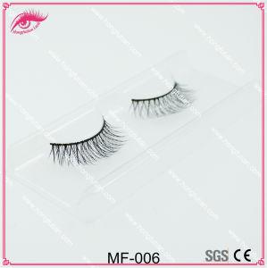 Real Mink Fur Eyelashes Custom Eyelash Packaging pictures & photos
