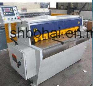 Qh11d-3.2X1500truecut Mechincal Cutting Machine/Qh11d-3.5X1500truecut Mechincal Shearing Machine pictures & photos