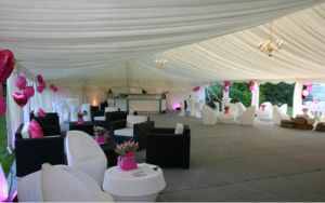 Luxury Banquet Dining Tent, Party Tent, Event Tent, Wedding Tent pictures & photos