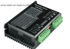 Cw5045 2 Phase Stepper Motor Controller 1.5A~4.5A, 24VDC~48VDC pictures & photos