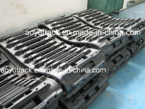 Good Quality Rubber Track for Hagglund BV206 ATV pictures & photos