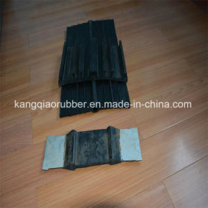 Durable Steel-Edged Rubber Water Stop for Construction Joint with The Favorable Price pictures & photos