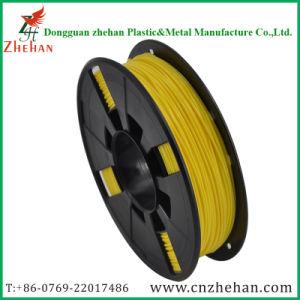 1.75mm PLA Filament for 3D Printer 40 Color pictures & photos