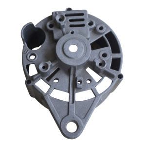 Die Casting Parts of Motorcycles pictures & photos