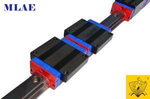 Mlae Xbd Linear Guide with Lengthen Block pictures & photos