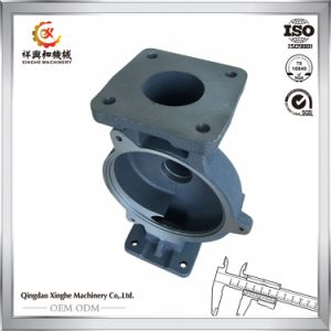 OEM China Brake Master Cylinder Wrought Iron Sand Casting pictures & photos