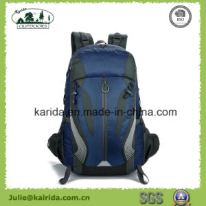 Five Colors Polyester Nylon-Bag Hiking Backpack 406 pictures & photos