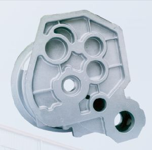 Gray Ductile Iron Casting Parts for Forklift Truck pictures & photos
