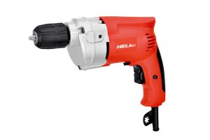 500W Aluminum Gear Box Electric Drill (10-4) pictures & photos