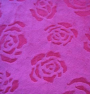 Polyester Super Soft Velboa Fabric for Sofa pictures & photos