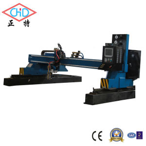 CNC Cutting Machine CNC Plasma Cutting Machine pictures & photos