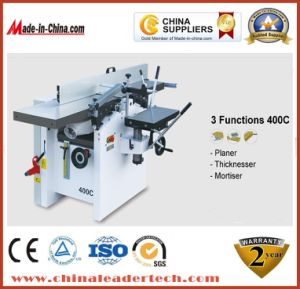 3 Functions Combined Woodworking Machine pictures & photos