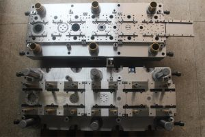 Stamping Mould, Progressive Tool, Stamping Tooling, Progressive Stamping Die pictures & photos