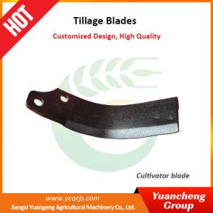 Bangladesh Agriculture Rotary Tiller Blade Cultivator Blade Tiller Power Tiller Blade pictures & photos