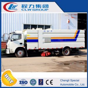 Price of Road Sweeper Truck for Sale pictures & photos