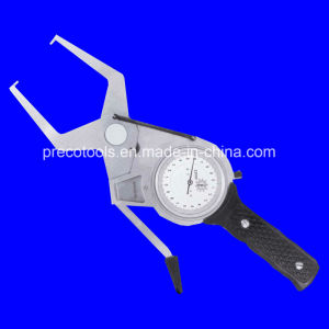 Good Quality Outside Dial Caliper Gauges pictures & photos