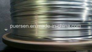 Gi Wire Shiny Zinc Wire pictures & photos
