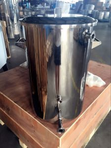 20 Gallon Stainless Steel Mash Tun pictures & photos