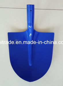 Garden Shovel Steel Shovel for Export pictures & photos