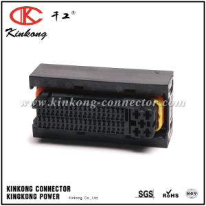 81 Pin AMP/Tyco ECU Automotive Electrical Connectors 1473244-1 pictures & photos