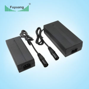 UL Certified Electric Scooter Battery Charger 48V 2A pictures & photos