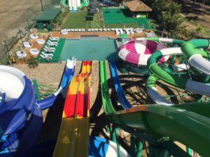 Water Park Fiberglass Racing Water Slides pictures & photos