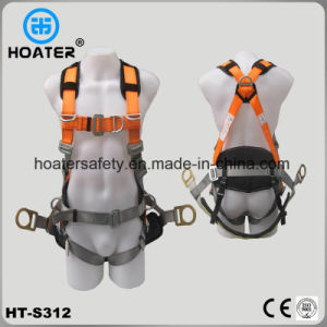 Fall Protection Safety Harness for Buyer pictures & photos