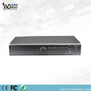 Wdm H. 264 Real Time 8channel 720p HD Ahd DVR with HDMI, VGA, 4*SATA pictures & photos